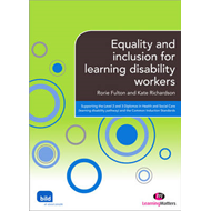 Equality and Inclusion for Learning Disability Workers
