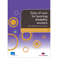 Duty of Care for Learning Disability Workers (BOK)
