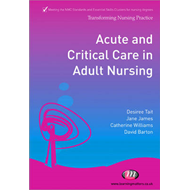 Acute and Critical Care in Adult Nursing (BOK)