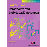 Test Yourself: Personality and Individual Differences (BOK)