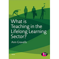 What is Teaching in the Lifelong Learning Sector? (BOK)