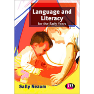 Language and Literacy for the Early Years (BOK)
