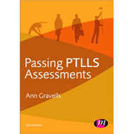 Passing PTLLS Assessments (BOK)