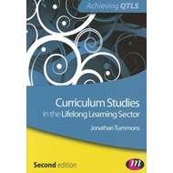 Curriculum Studies in the Lifelong Learning Sector (BOK)