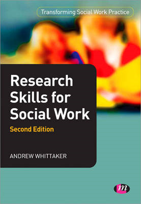 Research Skills for Social Work (BOK)