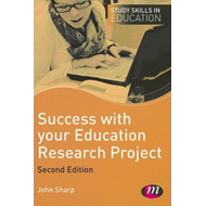 Success with your Education Research Project (BOK)
