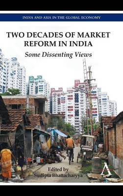 Two Decades of Market Reform in India (BOK)