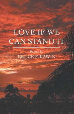 Love If We Can Stand it (BOK)