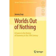 Worlds Out of Nothing (BOK)