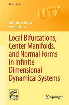 Local Bifurcations, Center Manifolds, and Normal Forms in (BOK)