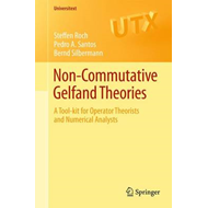 Non-commutative Gelfand Theories (BOK)