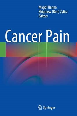 Cancer Pain (BOK)