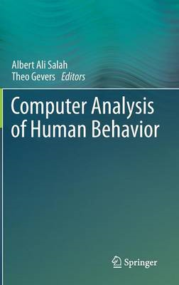 Computer Analysis of Human Behavior (BOK)