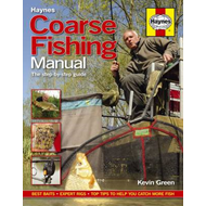 Coarse Fishing Manual (BOK)