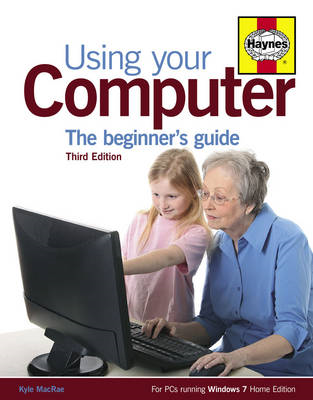 Using Your Computer: The Beginner's Guide (BOK)