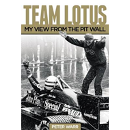 Team Lotus: My View from the Pitwall (BOK)