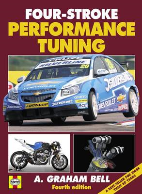 Four-stroke Performance Tuning (BOK)