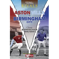 Rivals: Classic Midland Derby Games (BOK)
