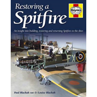 Supermarine Spitfire Restoration Manual (BOK)