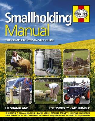 Smallholding Manual (BOK)