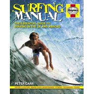 Surfing Manual (BOK)
