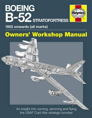 Boeing B-52 Stratofortress Manual (BOK)