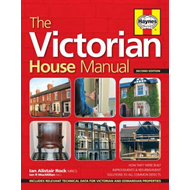Victorian House Manual (BOK)