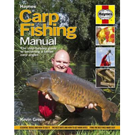 Carp Fishing Manual (BOK)
