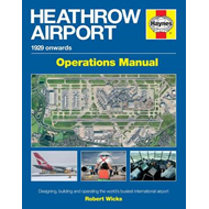 Heathrow Airport Manual (BOK)