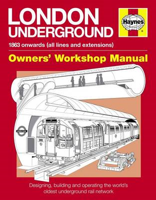 London Underground Manual (BOK)