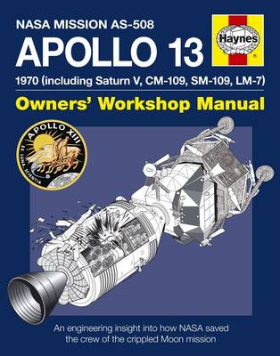 Apollo 13 Manual (BOK)