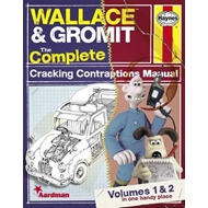 Wallace & Gromit (BOK)