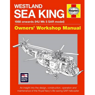 Westland Sar Sea King Manual (BOK)