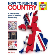 How to Run the Country Manual (BOK)