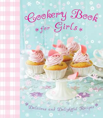 Girls Cook Book (BOK)
