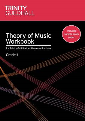 Theory of Music Workbook Grade 1 (BOK)
