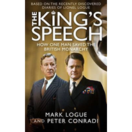 The King's Speech (BOK)