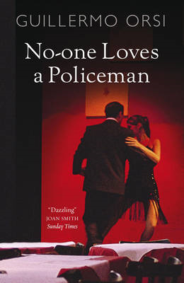 No-one Loves a Policeman (BOK)
