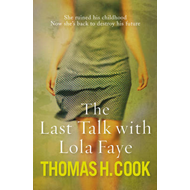 The Last Talk with Lola Faye (BOK)