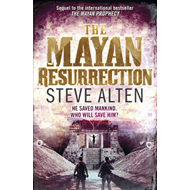 Mayan Resurrection (BOK)