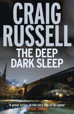 The Deep Dark Sleep: A Lennox Thriller (BOK)