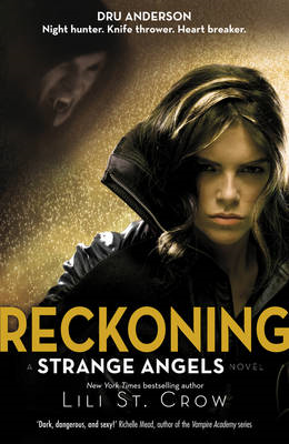 Reckoning: A Strange Angels Novel (BOK)
