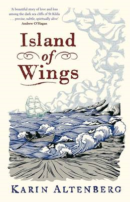 Island of Wings (BOK)
