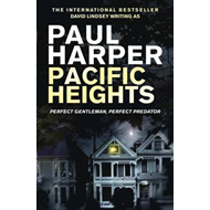 Pacific Heights: A Marten Fane Mystery (BOK)