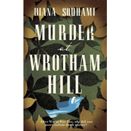 Murder at Wrotham Hill (BOK)