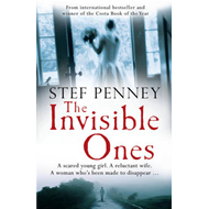 Invisible Ones (BOK)