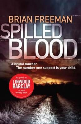 Spilled Blood (BOK)