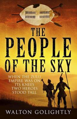 The People of the Sky (BOK)