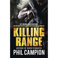Killing Range: Left for Dead. Back for Revenge. (BOK)