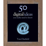 50 Digital Ideas: You Really Need to Know (BOK)